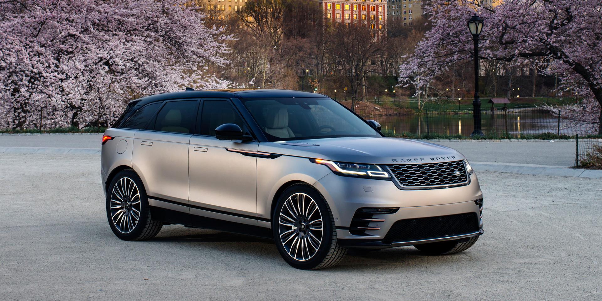 2021 Range Rover Evoque   Marquis Autos